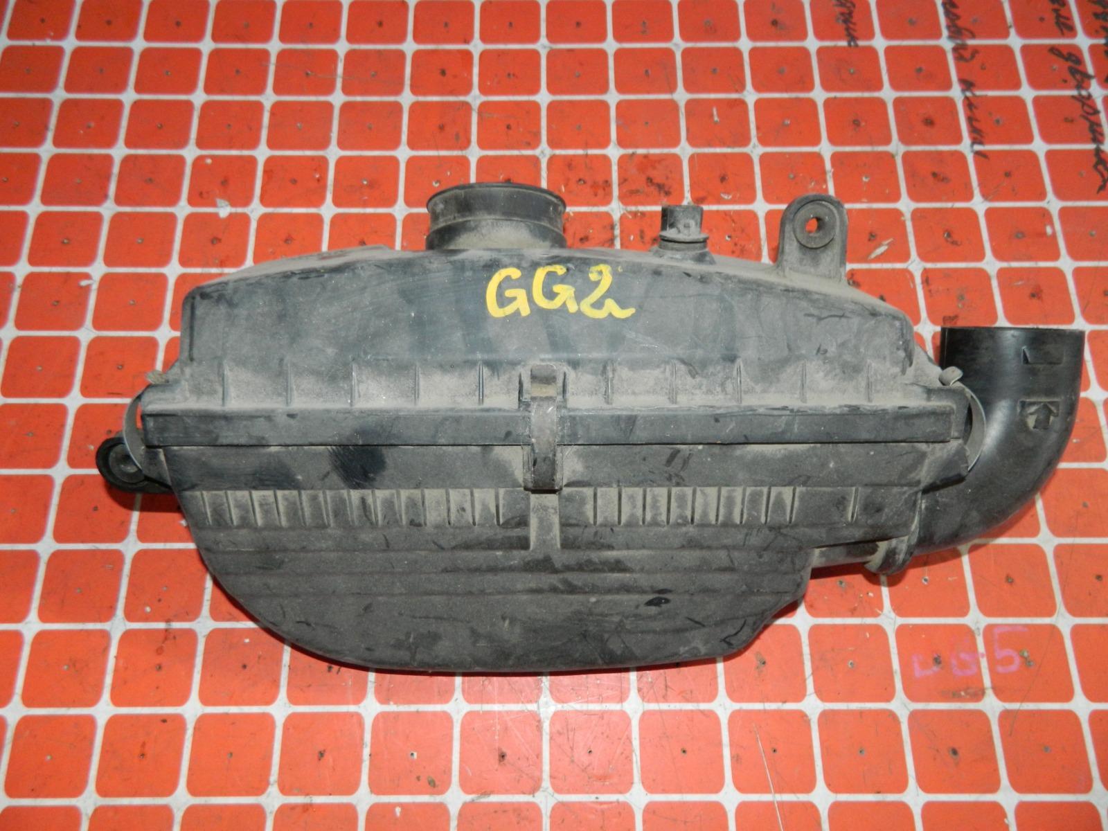 Корпус воздушного фильтра Subaru Impreza GG2 (б/у)