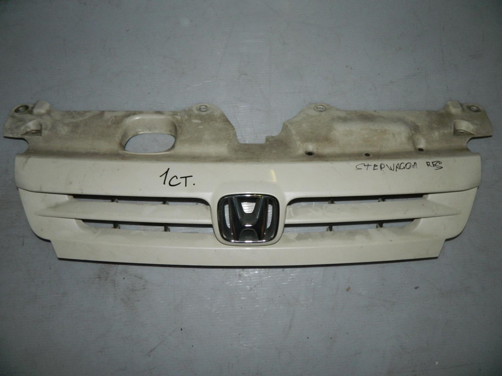 Решетка радиатора Honda Stepwagon RF (б/у)
