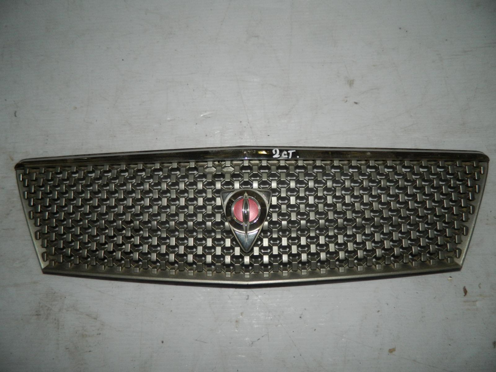 Решетка радиатора Toyota Opa ZCT10 (б/у)