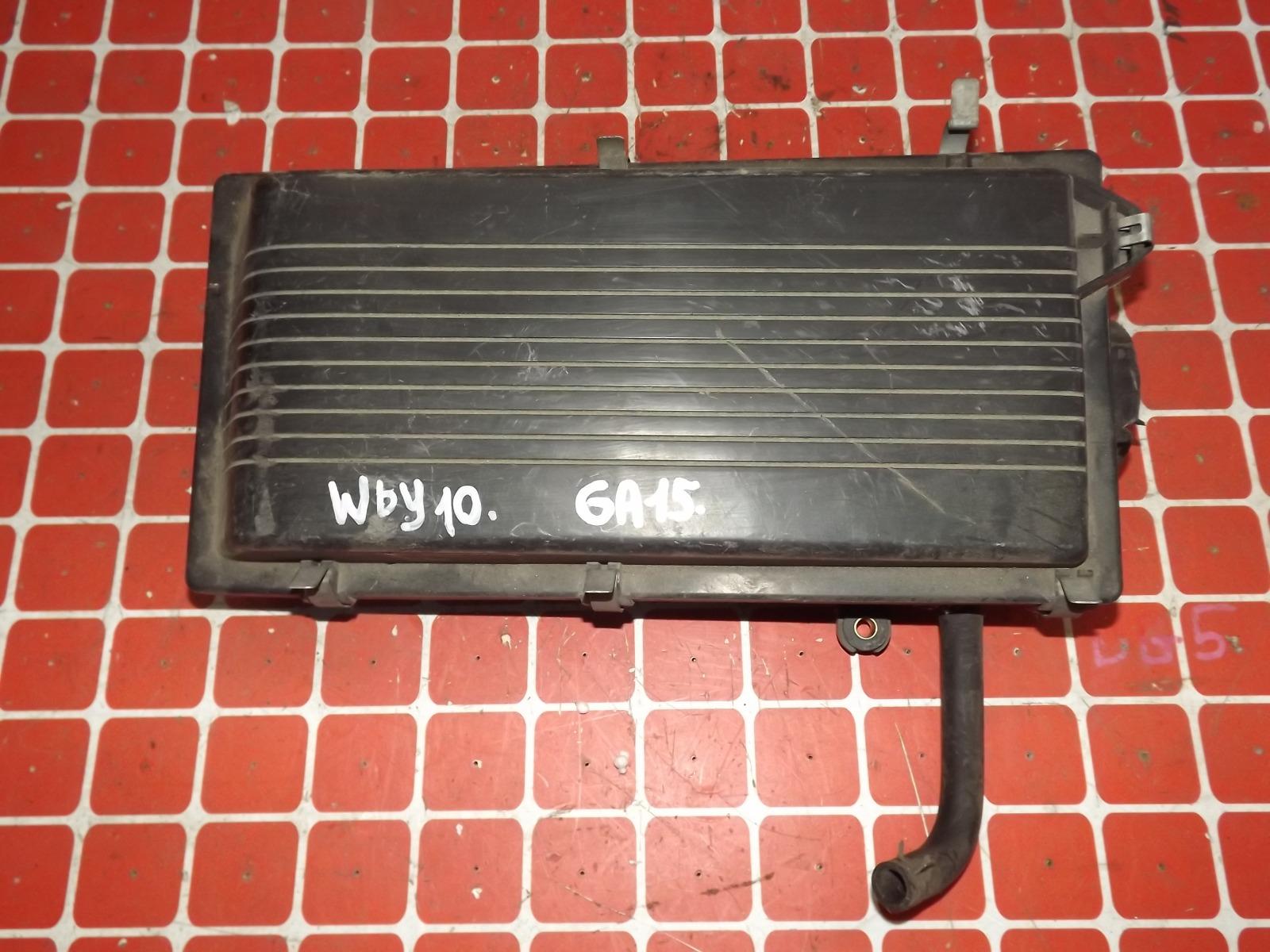 Корпус воздушного фильтра Nissan Ad VFY10 GA15DE (б/у)