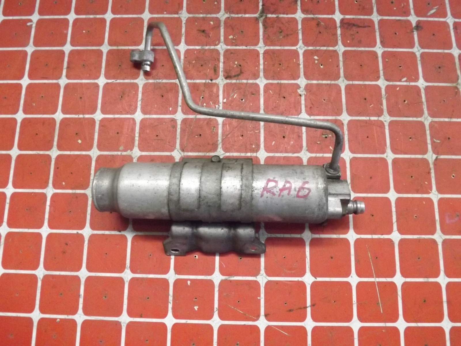 Осушитель системы кондиционирования Honda Odyssey RA6 (б/у)