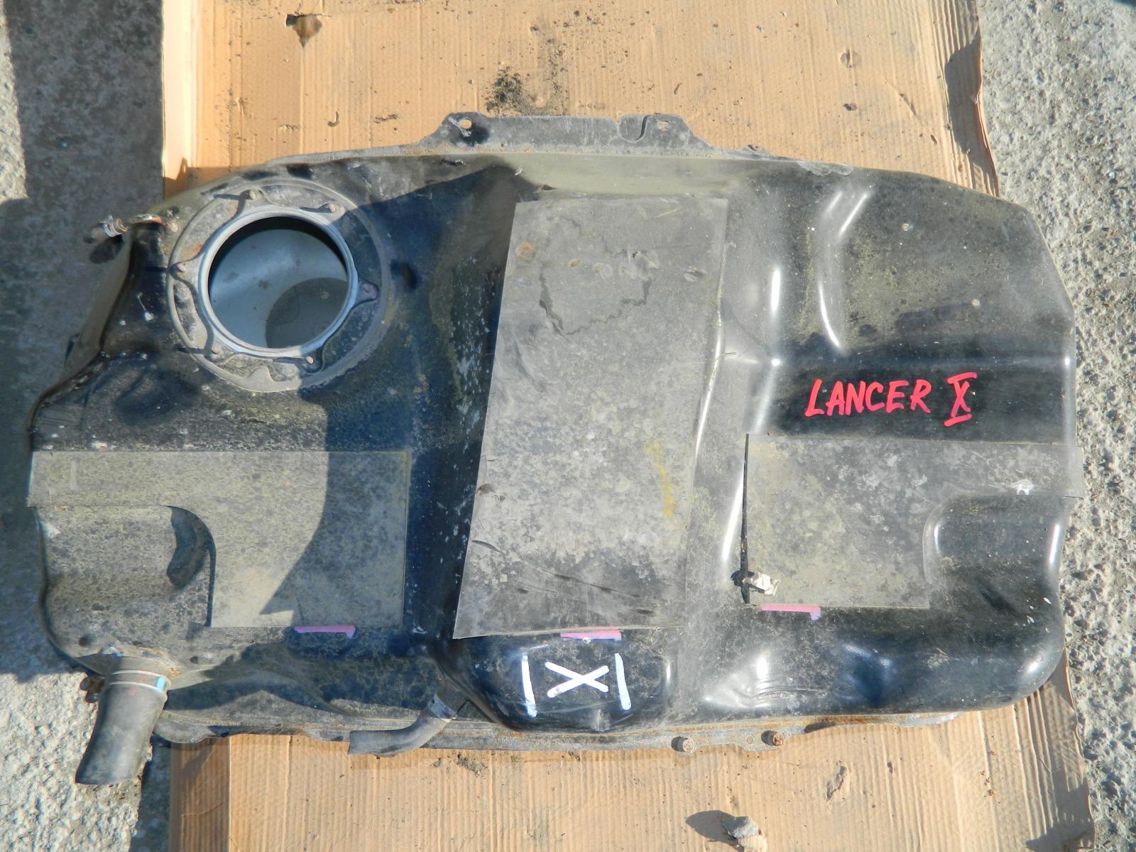 Бензобак Mitsubishi Lancer X CY4A (б/у)