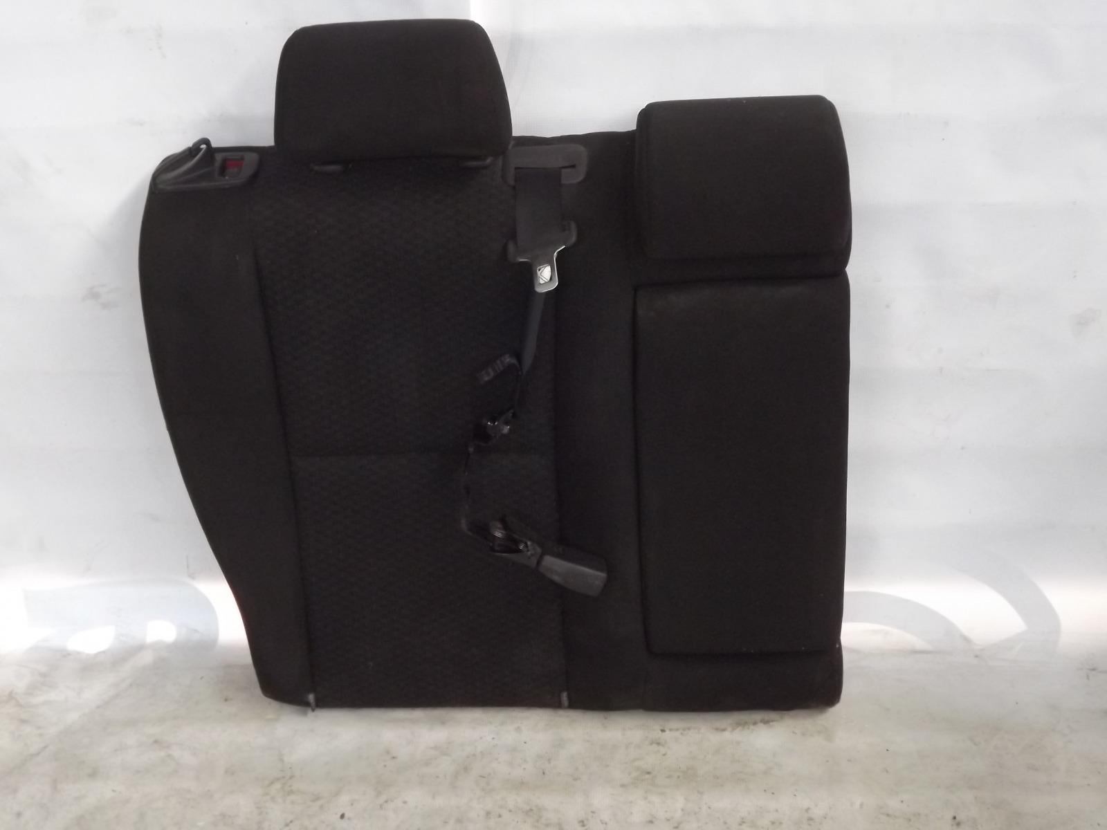 Спинка сиденья Toyota Avensis AZT250 задняя правая (б/у)