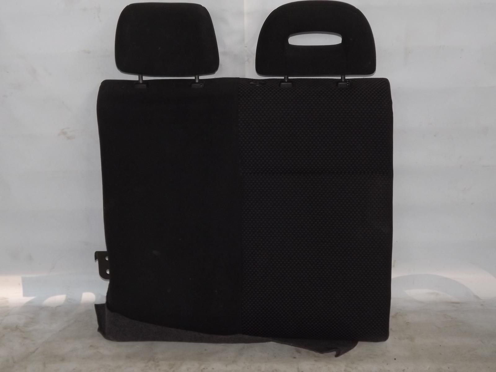 Спинка сиденья Mitsubishi Lancer 9 задняя (б/у)