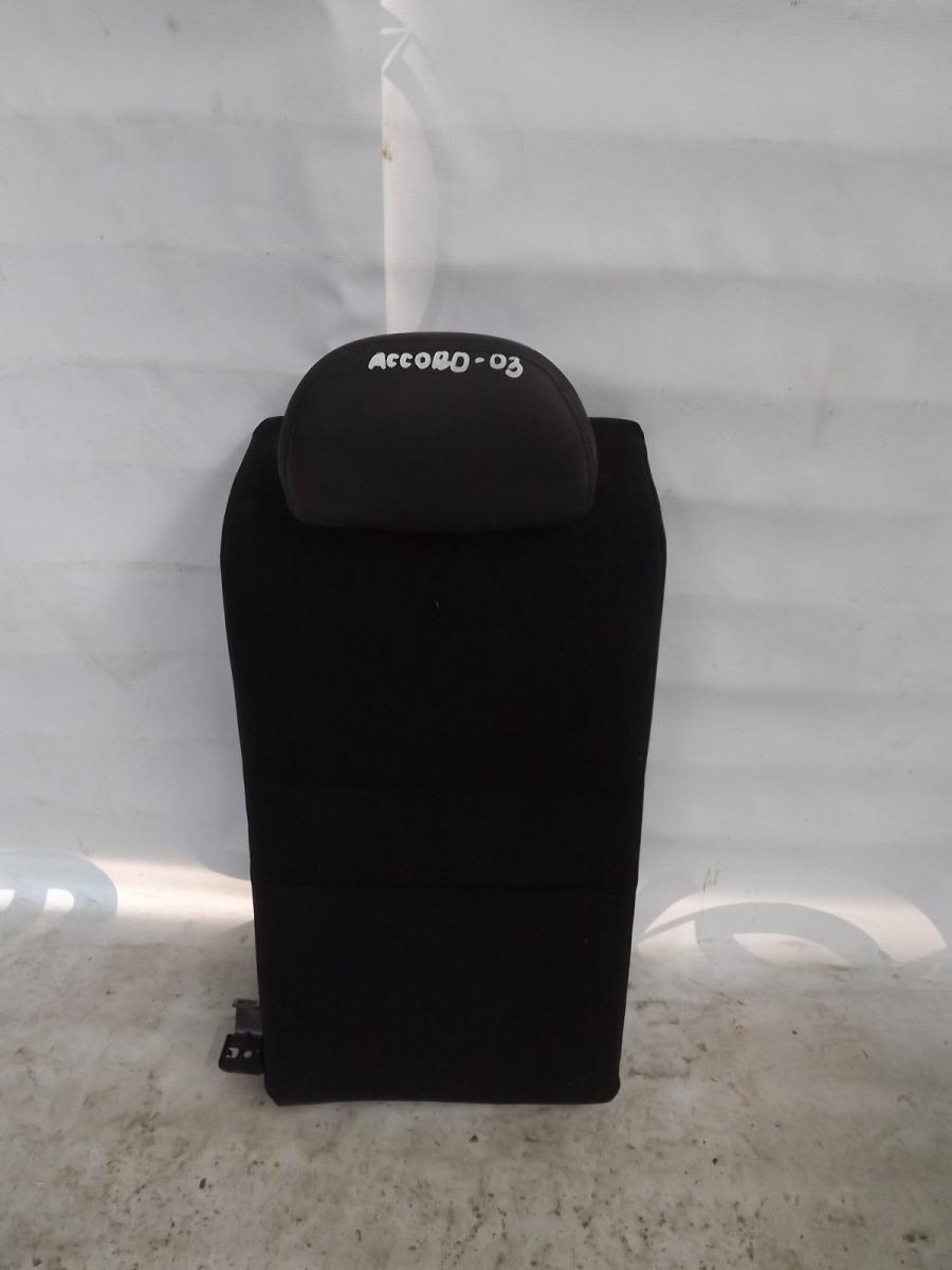 Спинка сиденья Honda Accord задняя (б/у)
