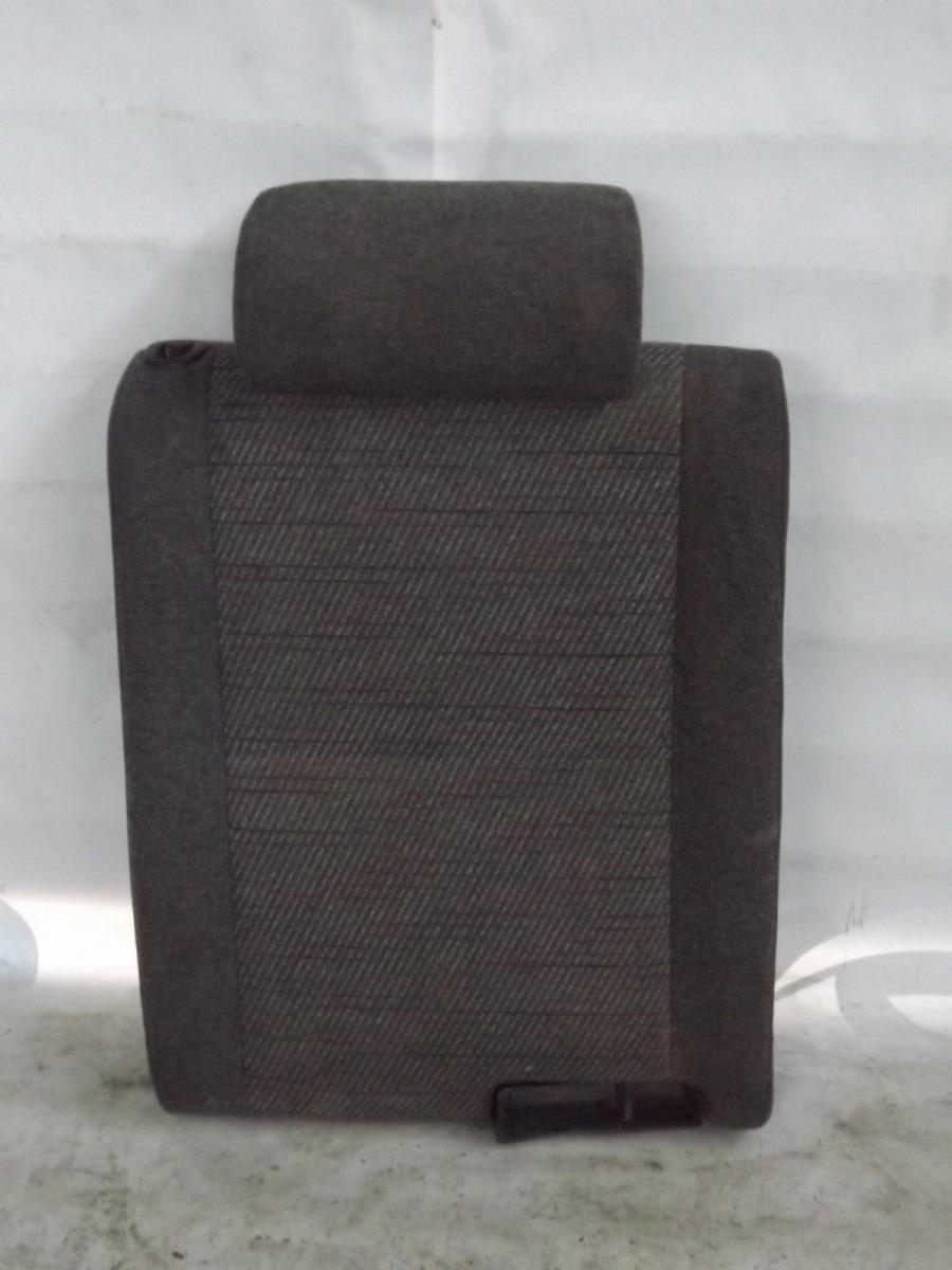 Спинка сиденья Toyota Caldina задняя (б/у)