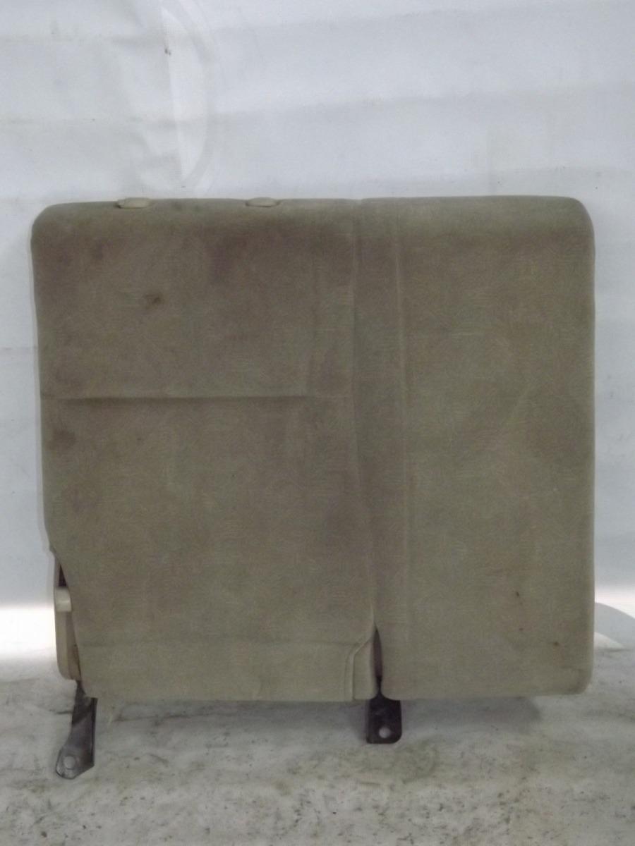 Спинка сиденья задняя правая (б/у)