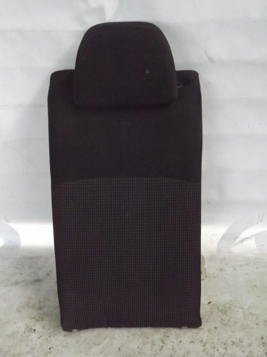 Спинка сиденья задняя (б/у)