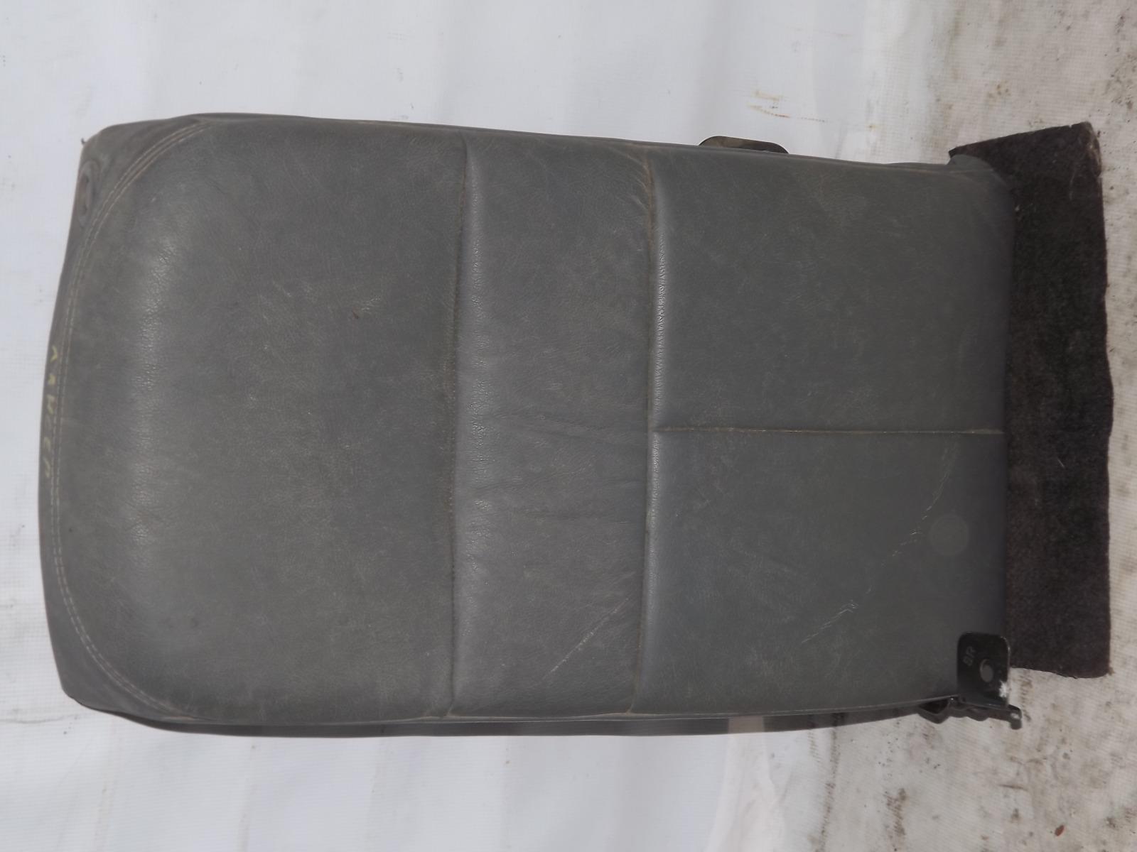 Спинка сиденья Mitsubishi Lancer (б/у)