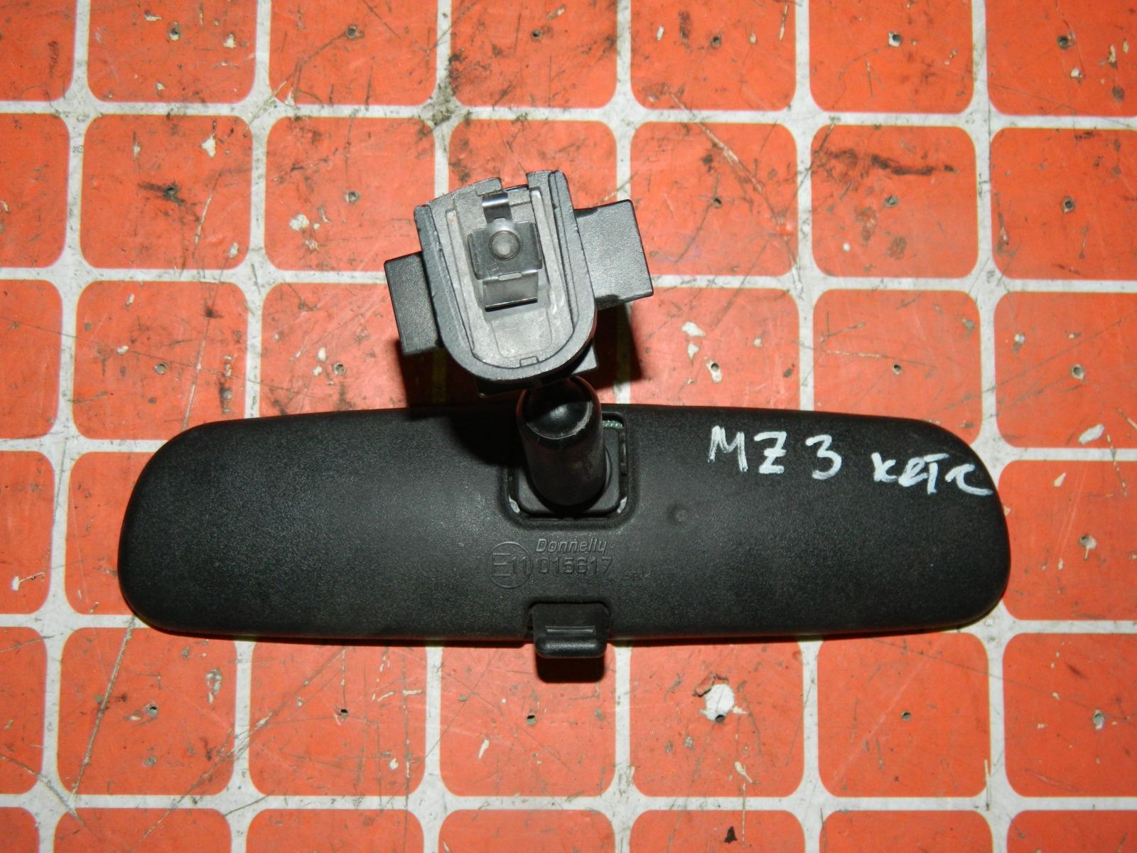 Зеркало салона Mazda Mazda 3 (б/у)