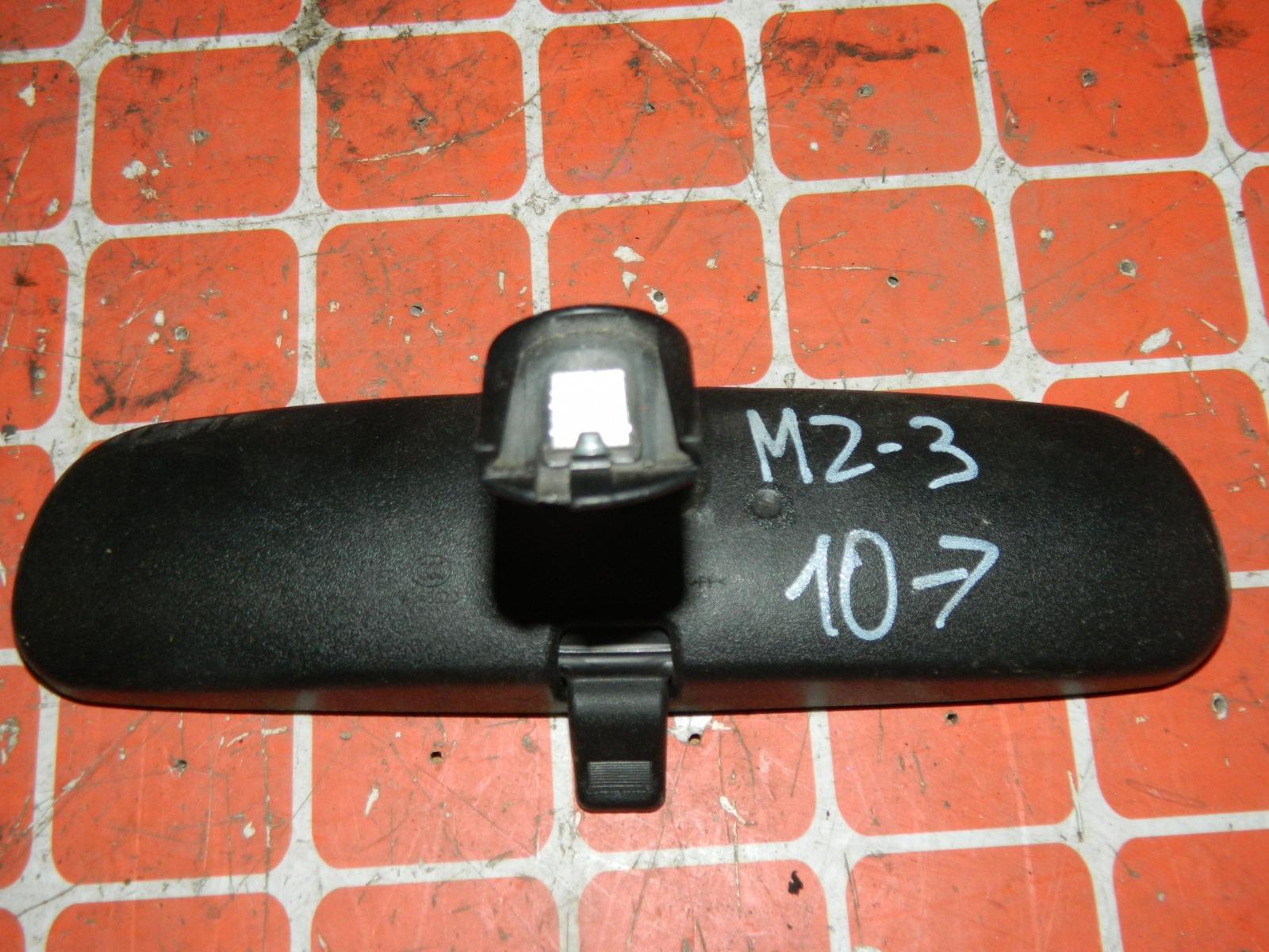 Зеркало салона Mazda Mazda 3 2010 (б/у)