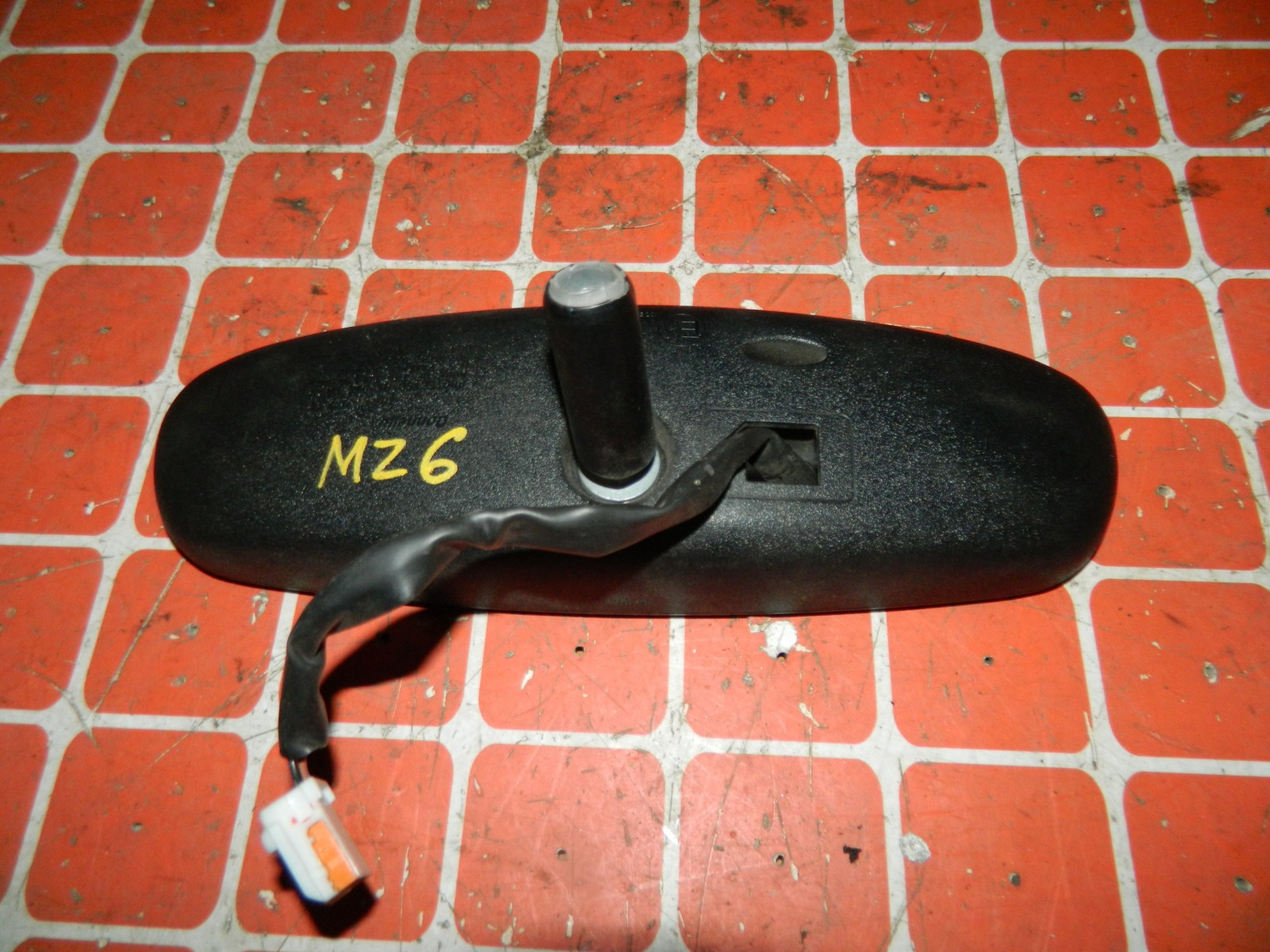 Зеркало салона Mazda Mazda 6 (б/у)