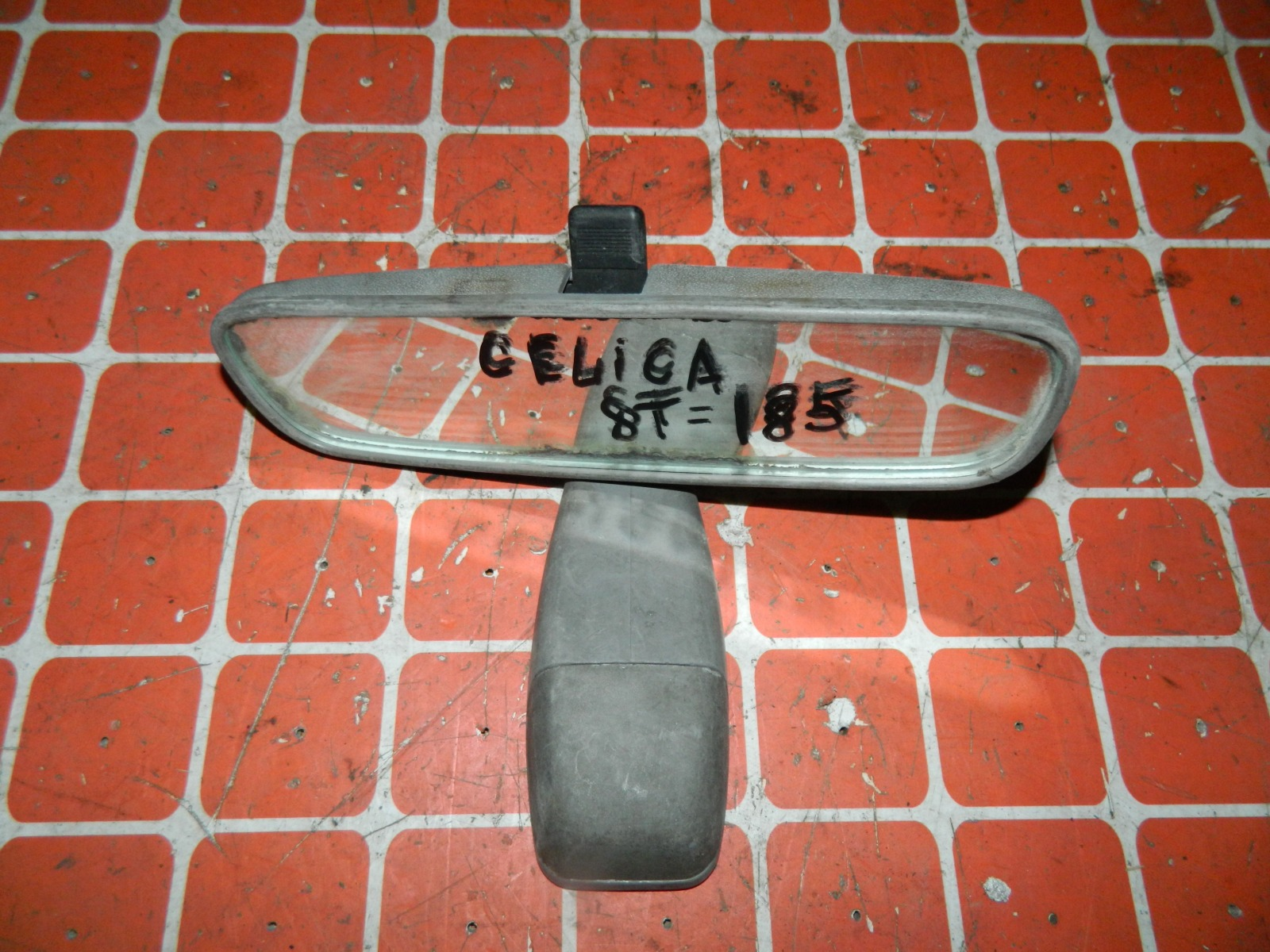 Зеркало салона Toyota Celica ST185 (б/у)