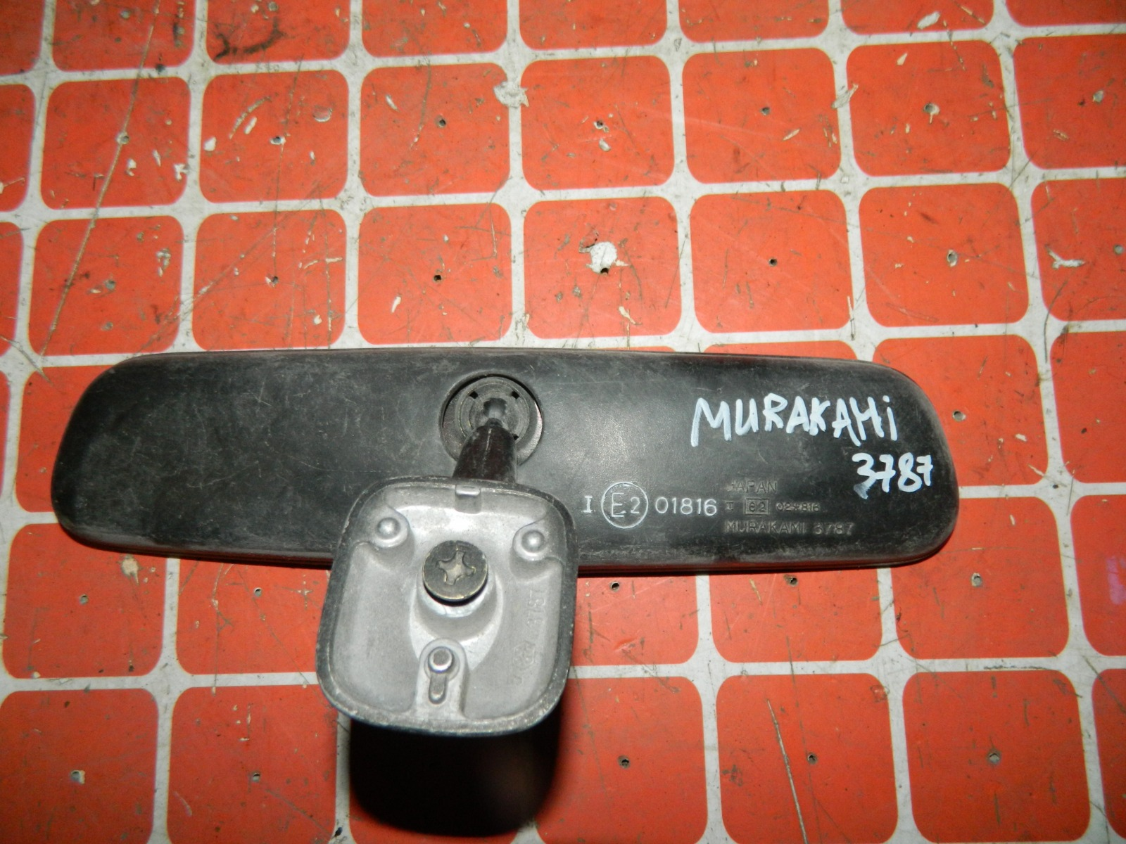 Зеркало салона Murakami 3787 (б/у)