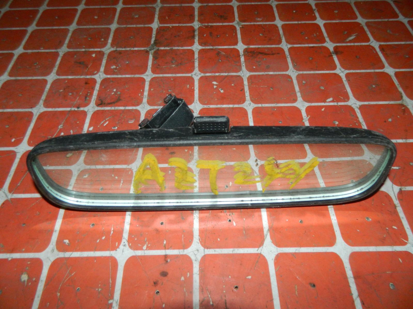 Зеркало салона Toyota Allion AZT241 (б/у)