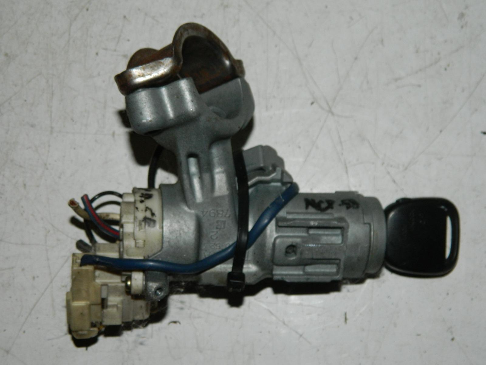 Замок зажигания Toyota Probox NCP58 (б/у)