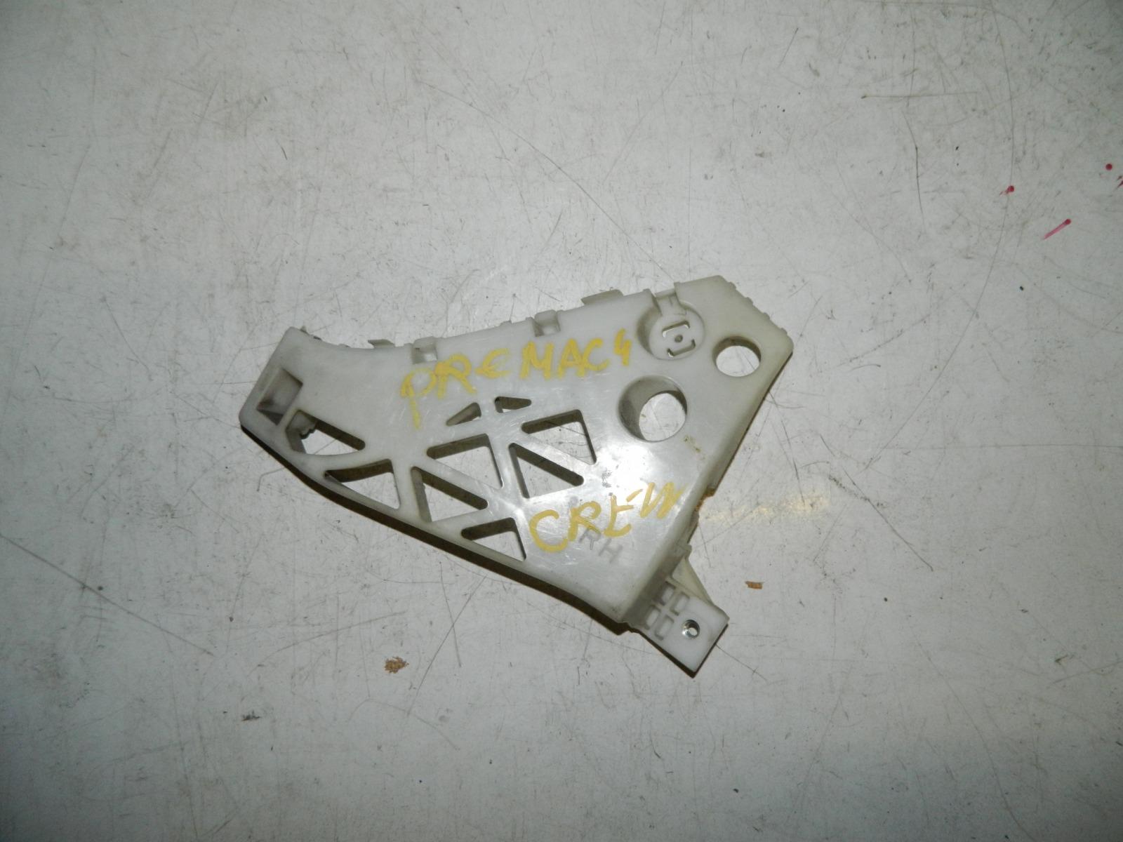Крепление бампера Mazda Premacy CPEW переднее правое (б/у)