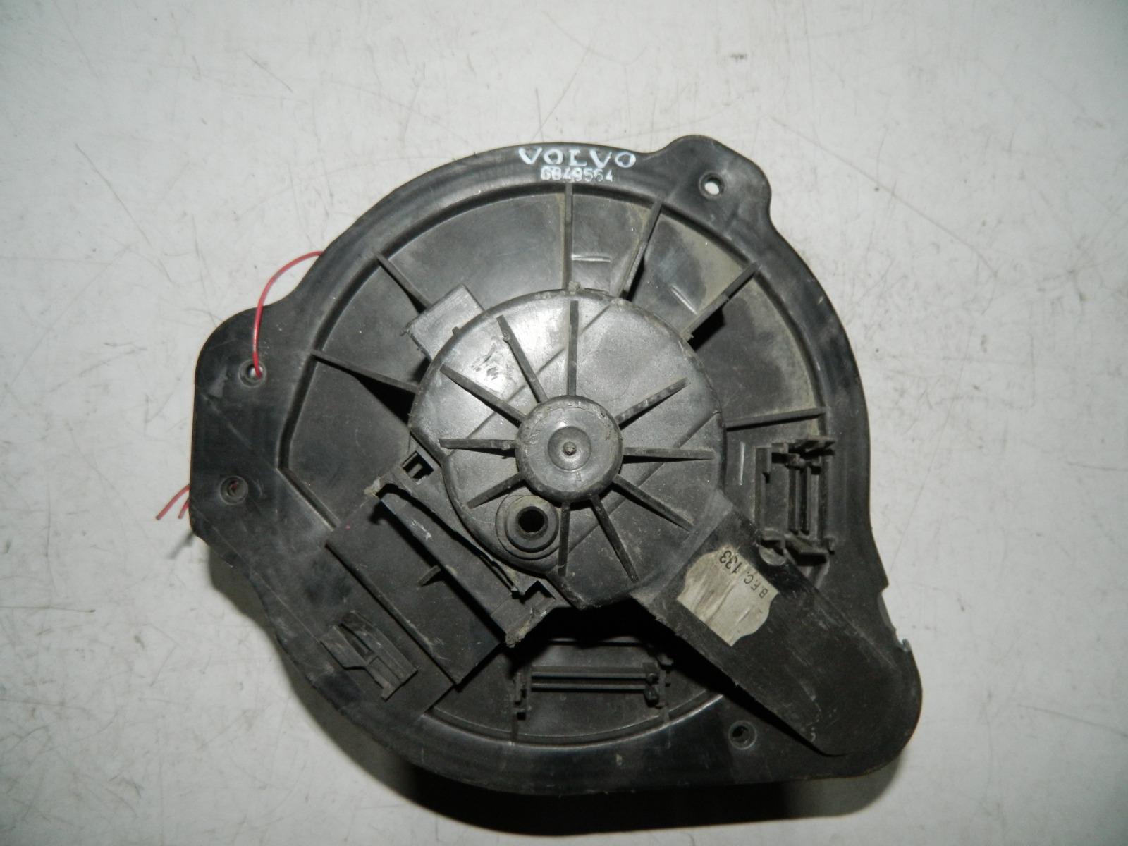 Мотор печки Volvo (б/у)