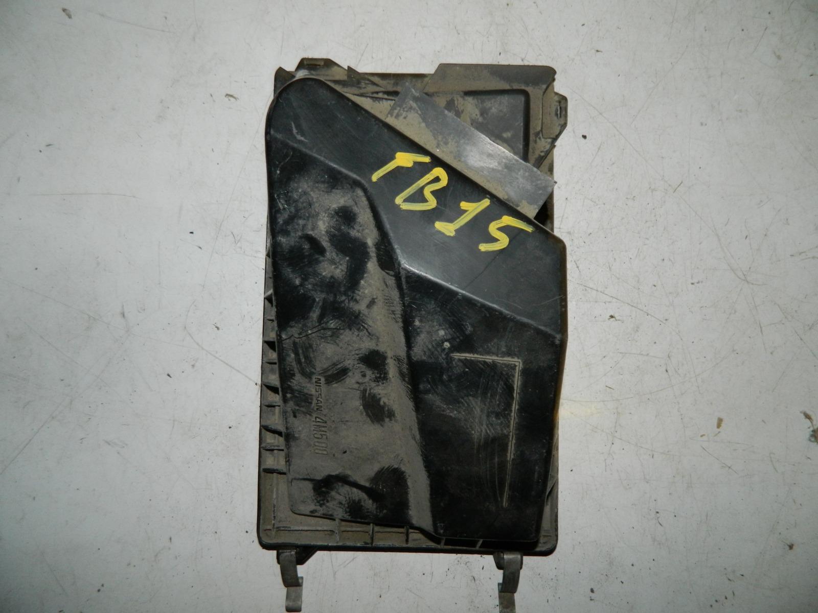 Крышка корпуса воздушного фильтра Nissan Sunny FB15 (б/у)
