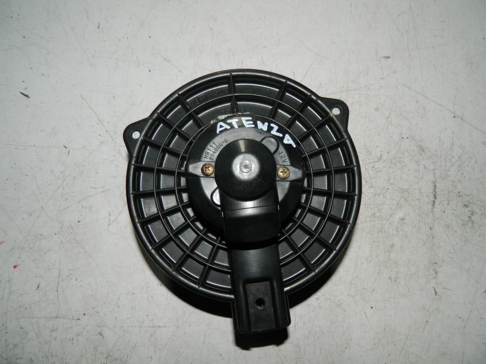 Мотор печки Mazda Atenza GY3W (б/у)