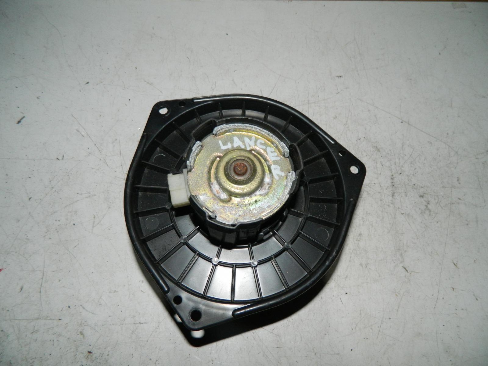 Мотор печки Mitsubishi Lancer CS2A (б/у)