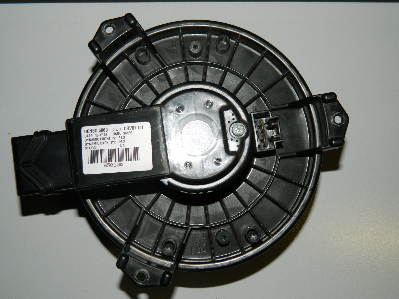 Мотор печки Honda Cr-V (б/у)