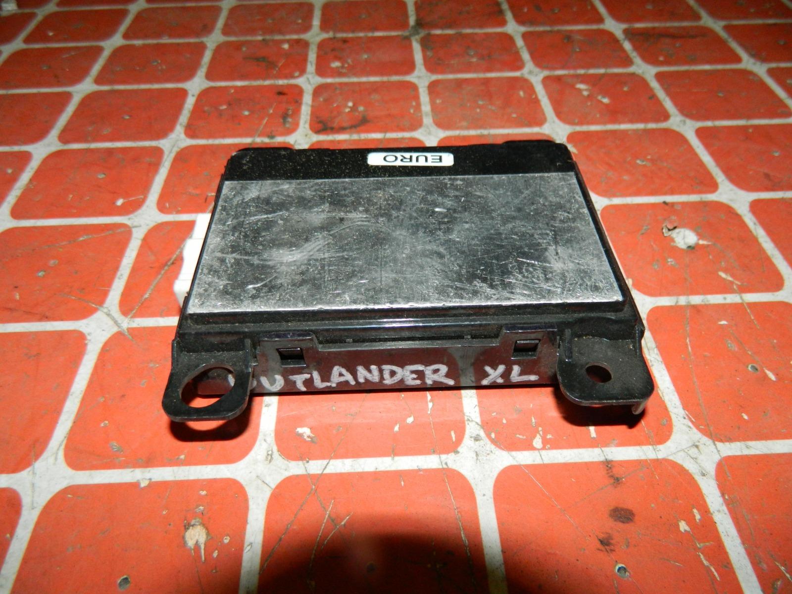 Блок управления беспроводной связи Mitsubishi Outlander Xl CW5W (б/у)