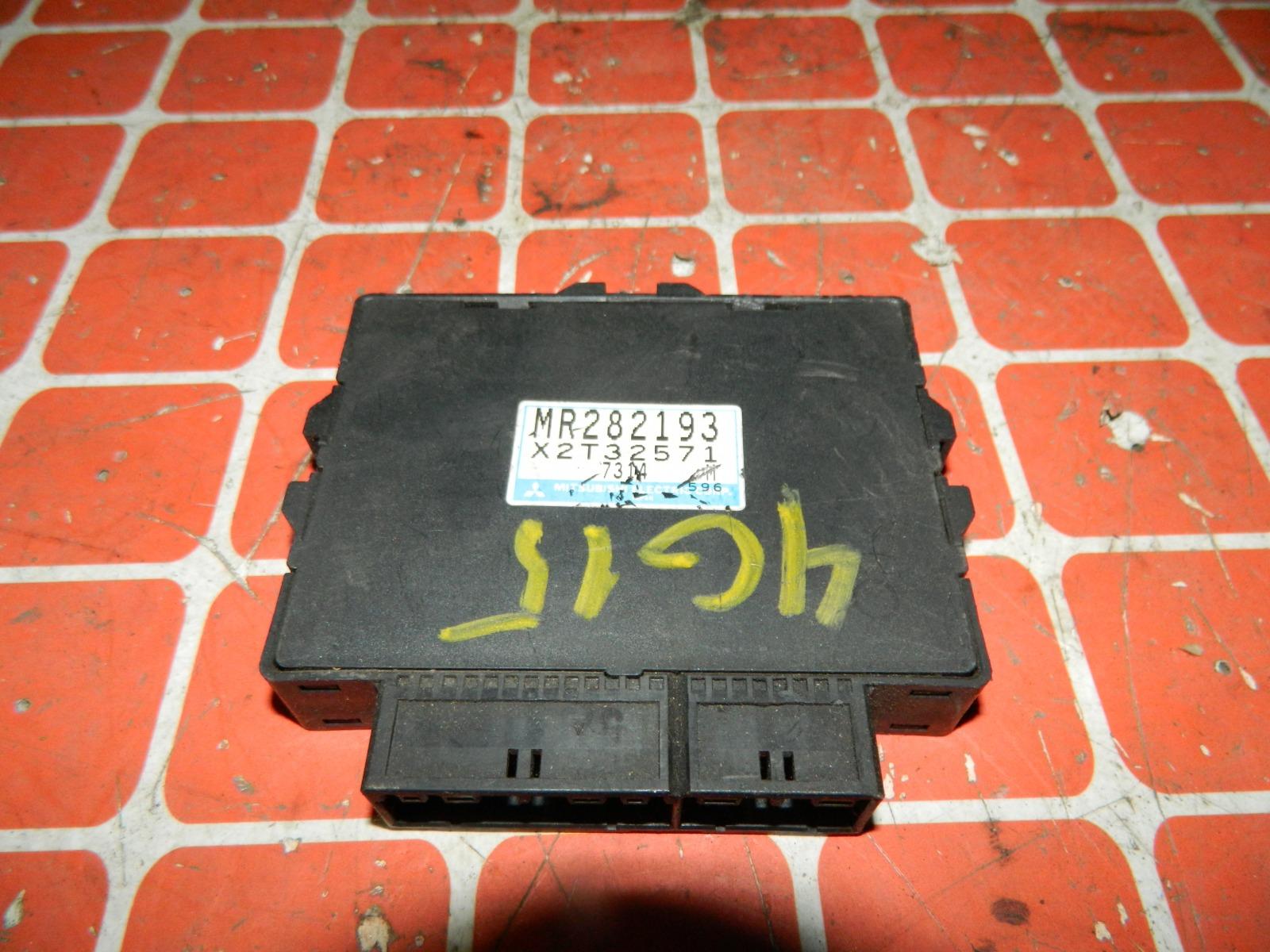 Блок управления abs Mitsubishi Lancer CK2A (б/у)