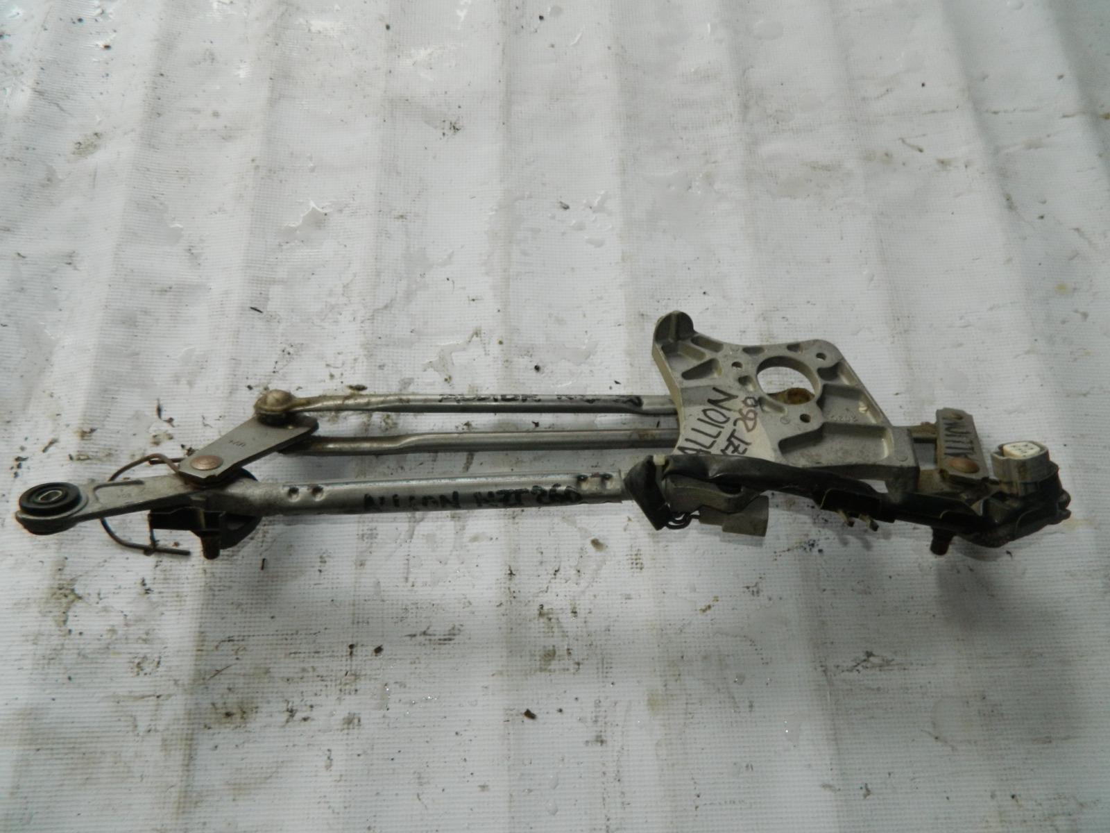 Мотор дворников Toyota Allion NZT260 (б/у)