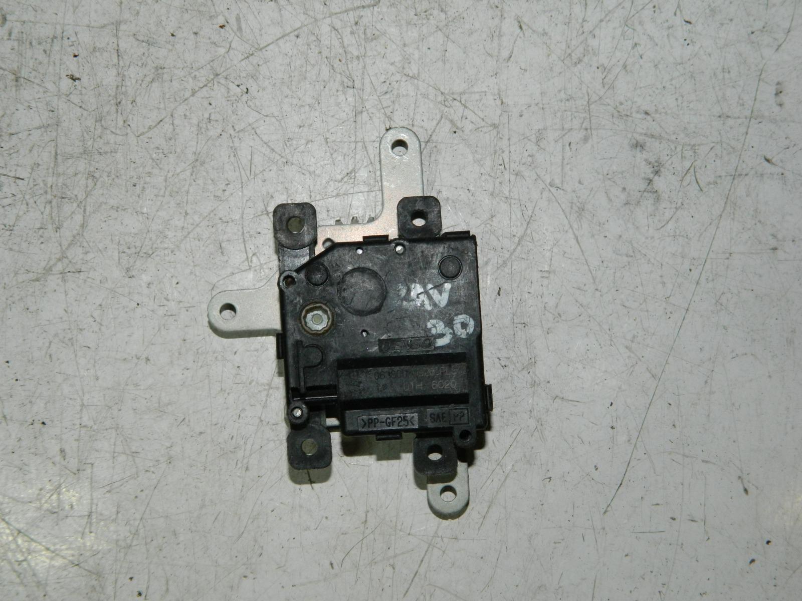 Сервопривод отопителя Toyota Rav4 ACA30 (б/у)