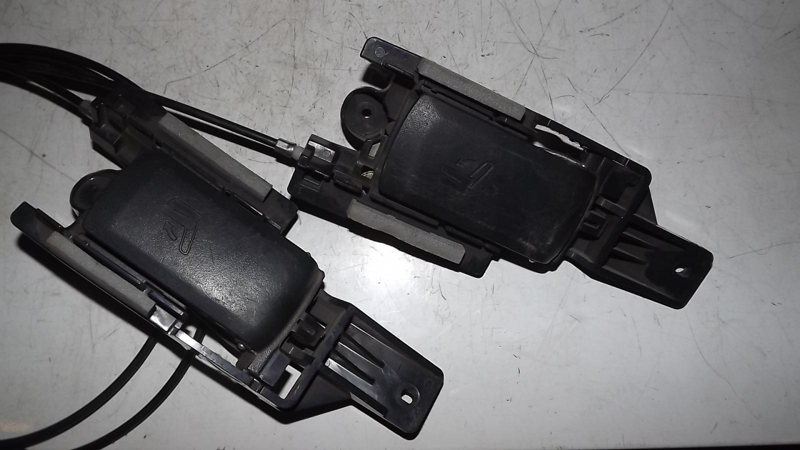 Ручка складывания сиденья Toyota Rav4 ACA30 (б/у)