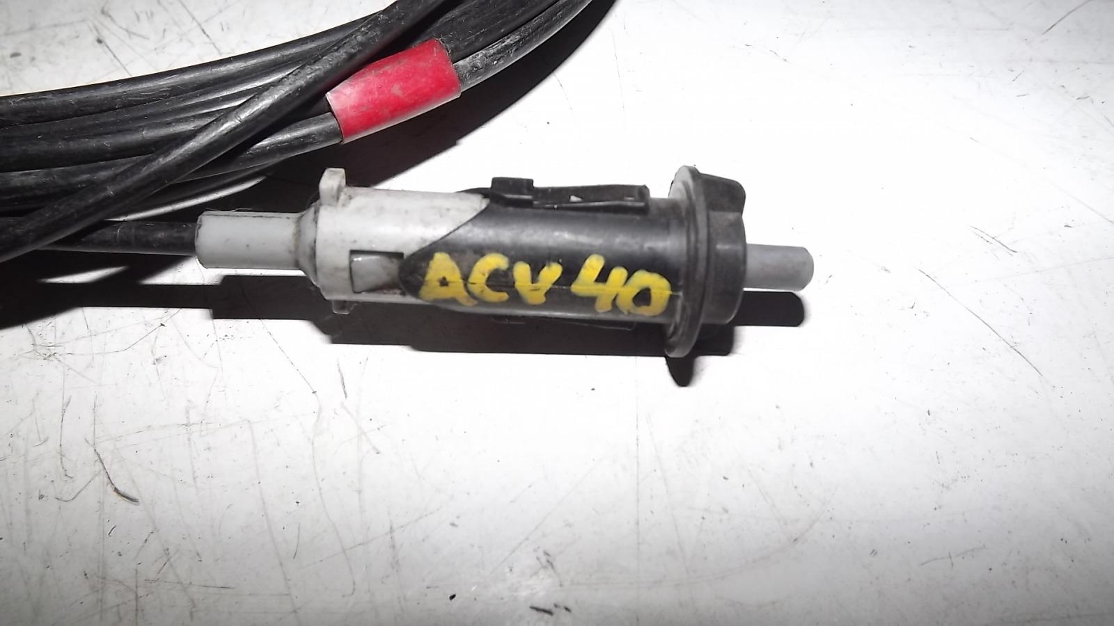 Трос лючка бака Toyota Camry ACV40 (б/у)