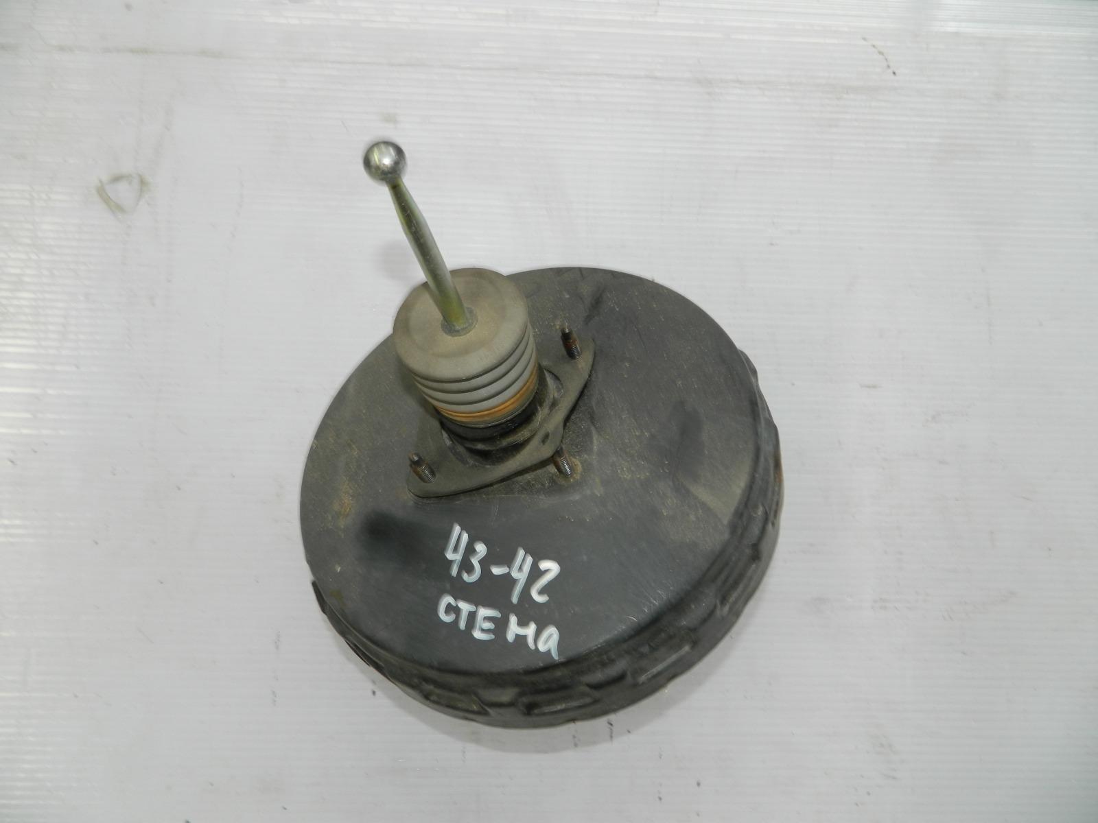 Вакумник тормозной Porsche Cayenne 955 (б/у)