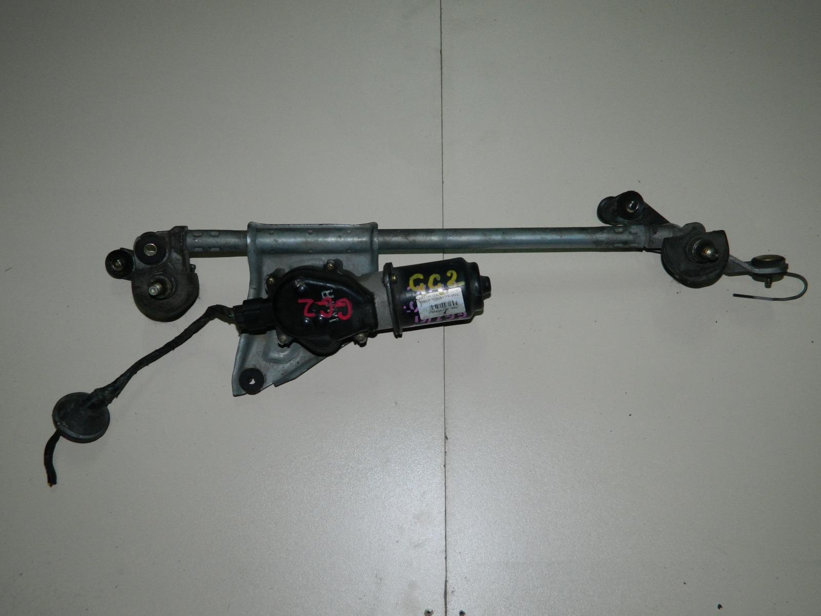 Мотор дворников Subaru Impreza GG2 (б/у)