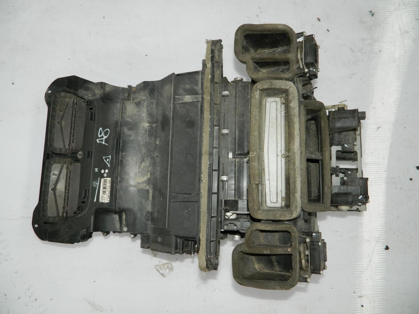 Корпус печки Audi A8 (б/у)