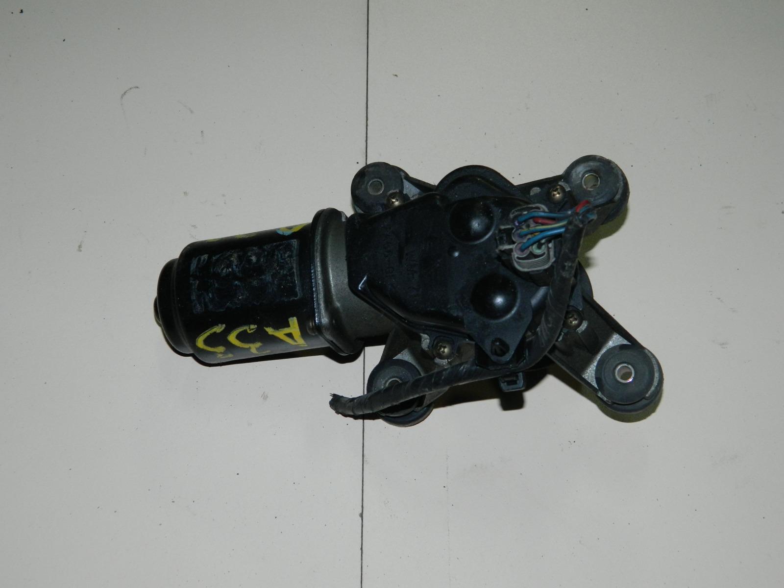 Мотор дворников Nissan Cefiro A33 (б/у)