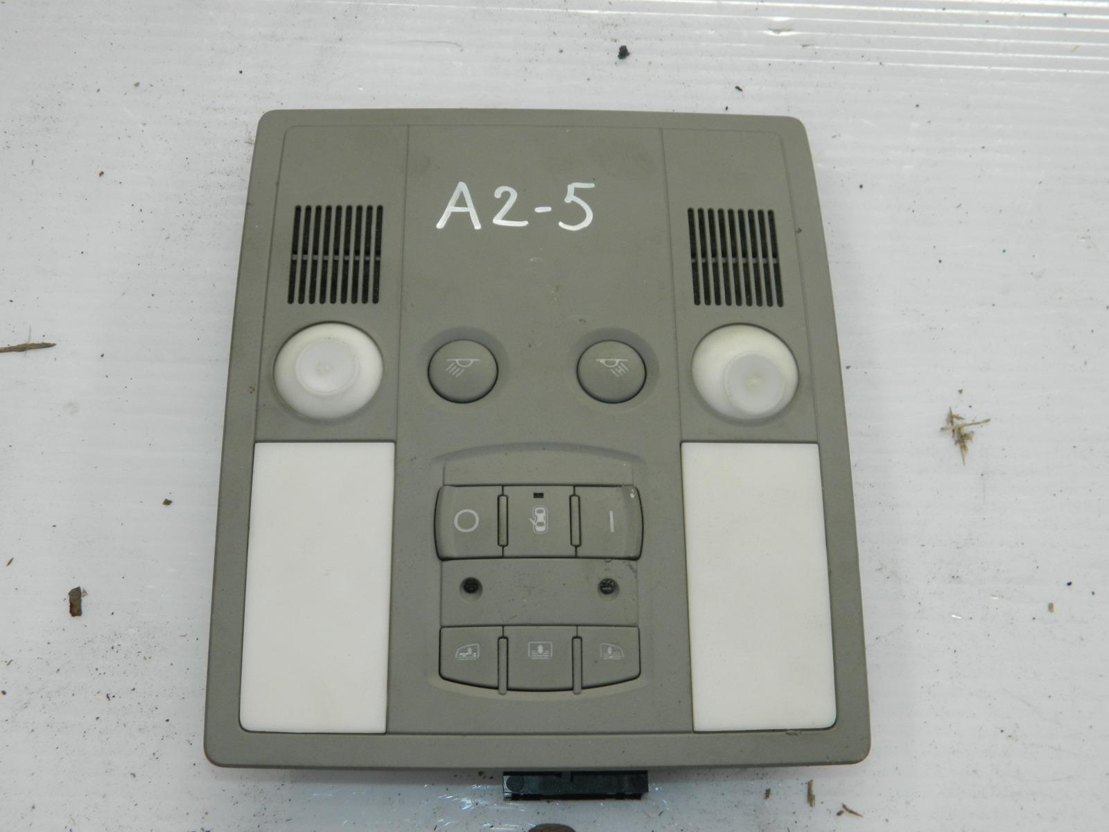 Плафон салона Audi A8 (б/у)