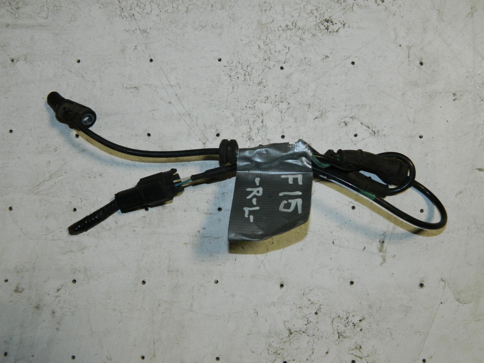Датчик abs Nissan Juke F15 задний левый (б/у)