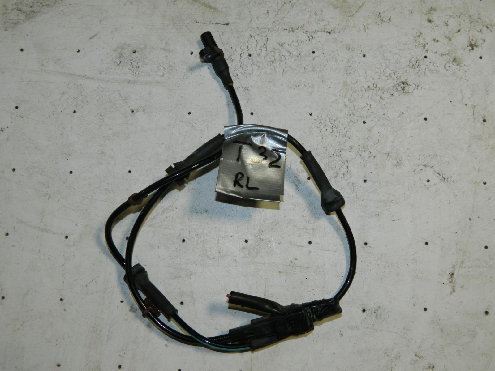 Датчик abs Nissan X-Trail T32 задний левый (б/у)