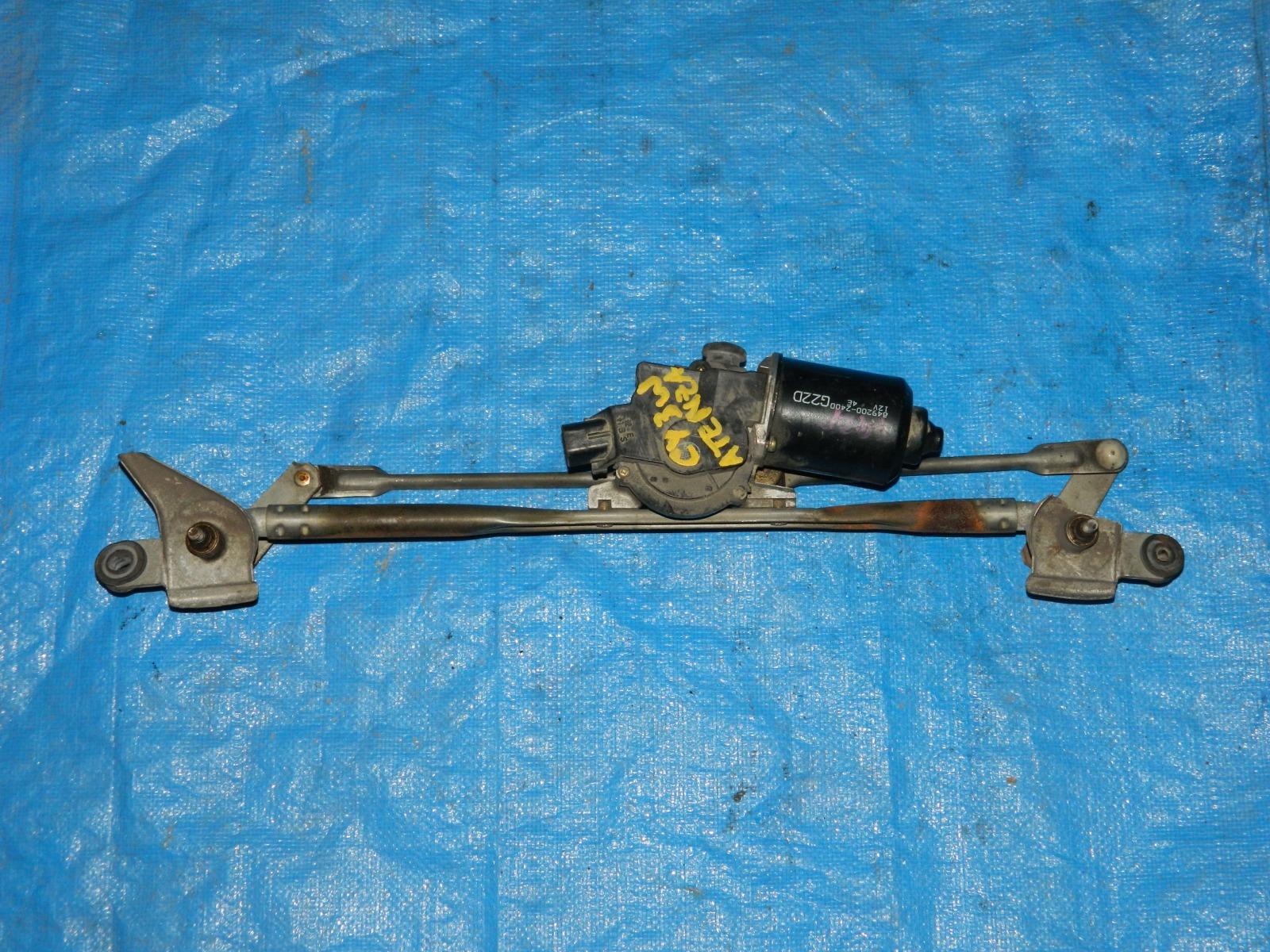 Мотор дворников Mazda Atenza CY3W (б/у)