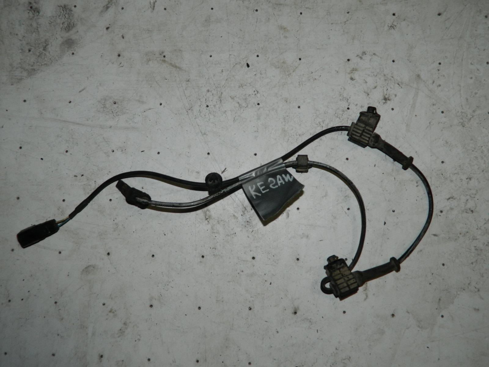 Датчик abs Mazda Cx-5 KE2AW передний левый (б/у)