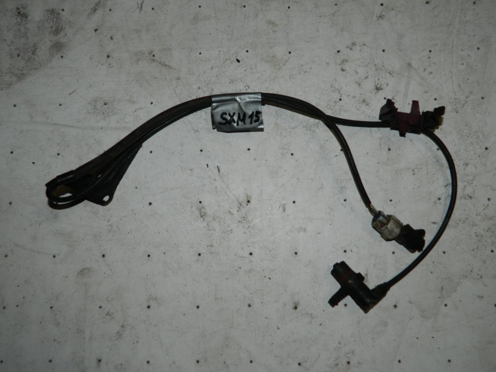 Датчик abs Toyota Ipsum SXM15 (б/у)