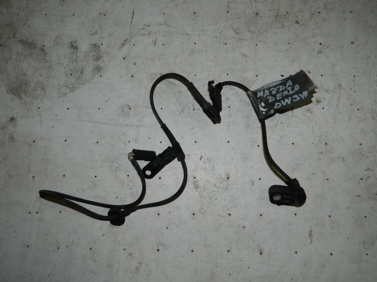 Датчик abs Mazda Demio DW3W (б/у)