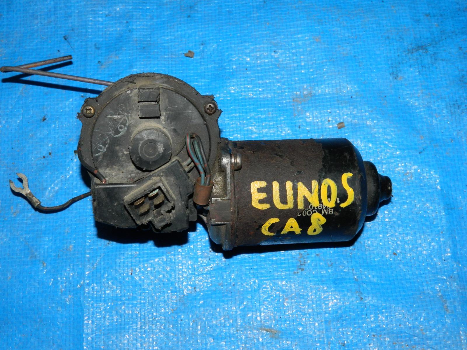 Мотор дворников Mazda Eunos CA8PE (б/у)
