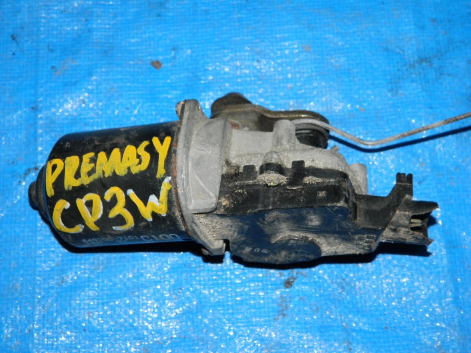 Мотор дворников Mazda Premacy CP8W (б/у)