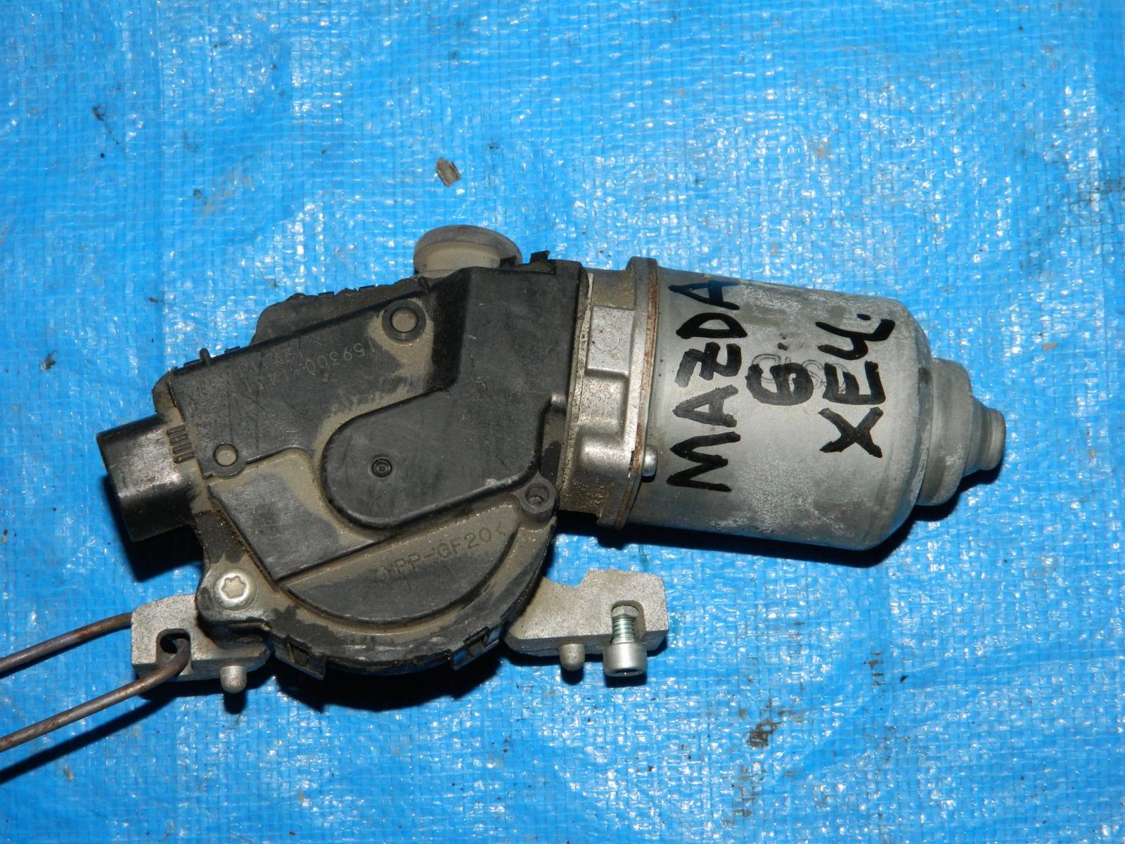 Мотор дворников Mazda 6 (б/у)