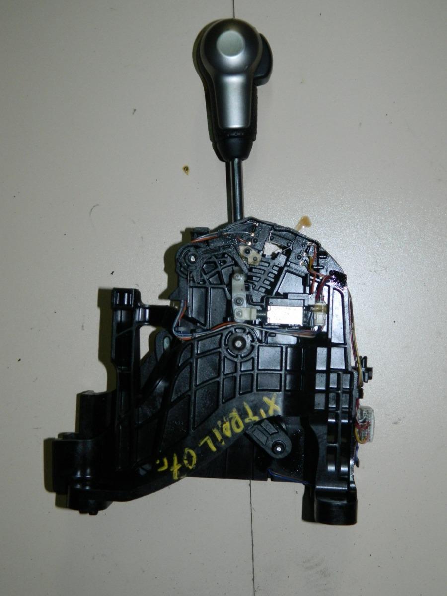 Селектор акпп Nissan X-Trail T31 (б/у)