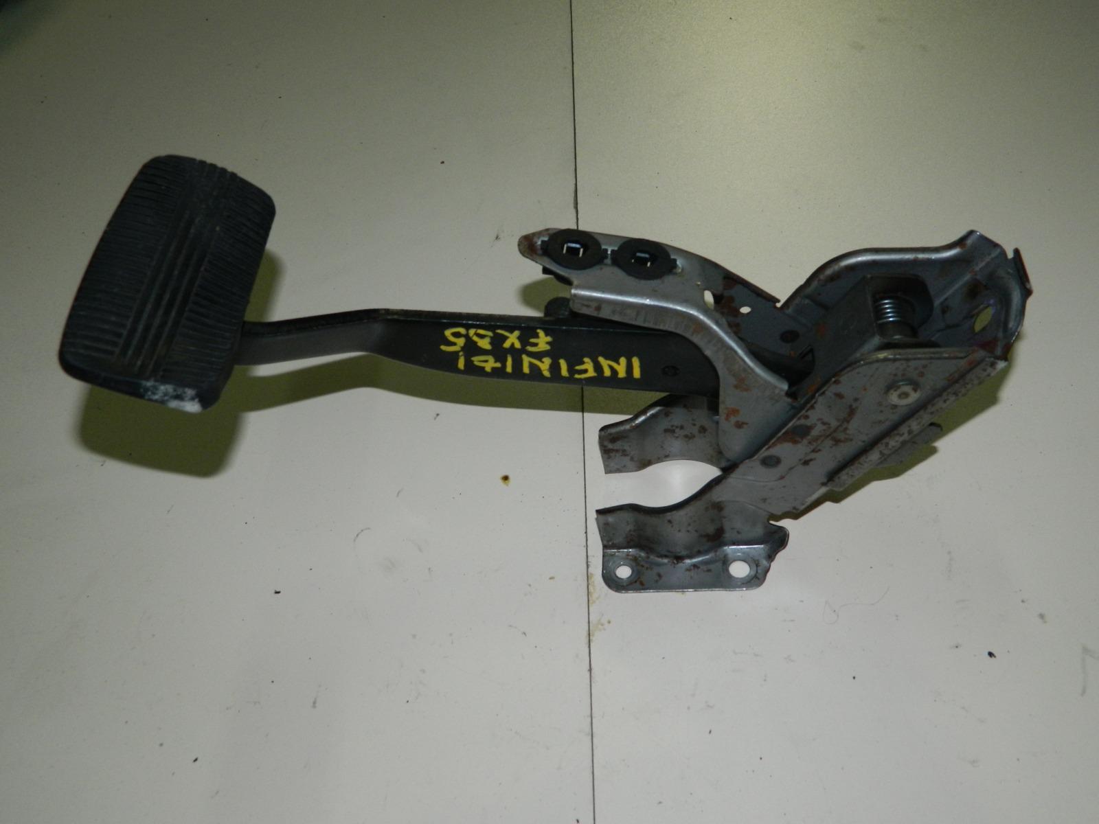 Педаль тормоза Infiniti Fx35 (б/у)