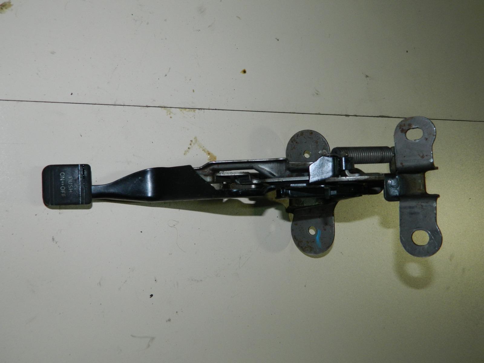 Педаль ручника Infiniti Fx35 S50 (б/у)