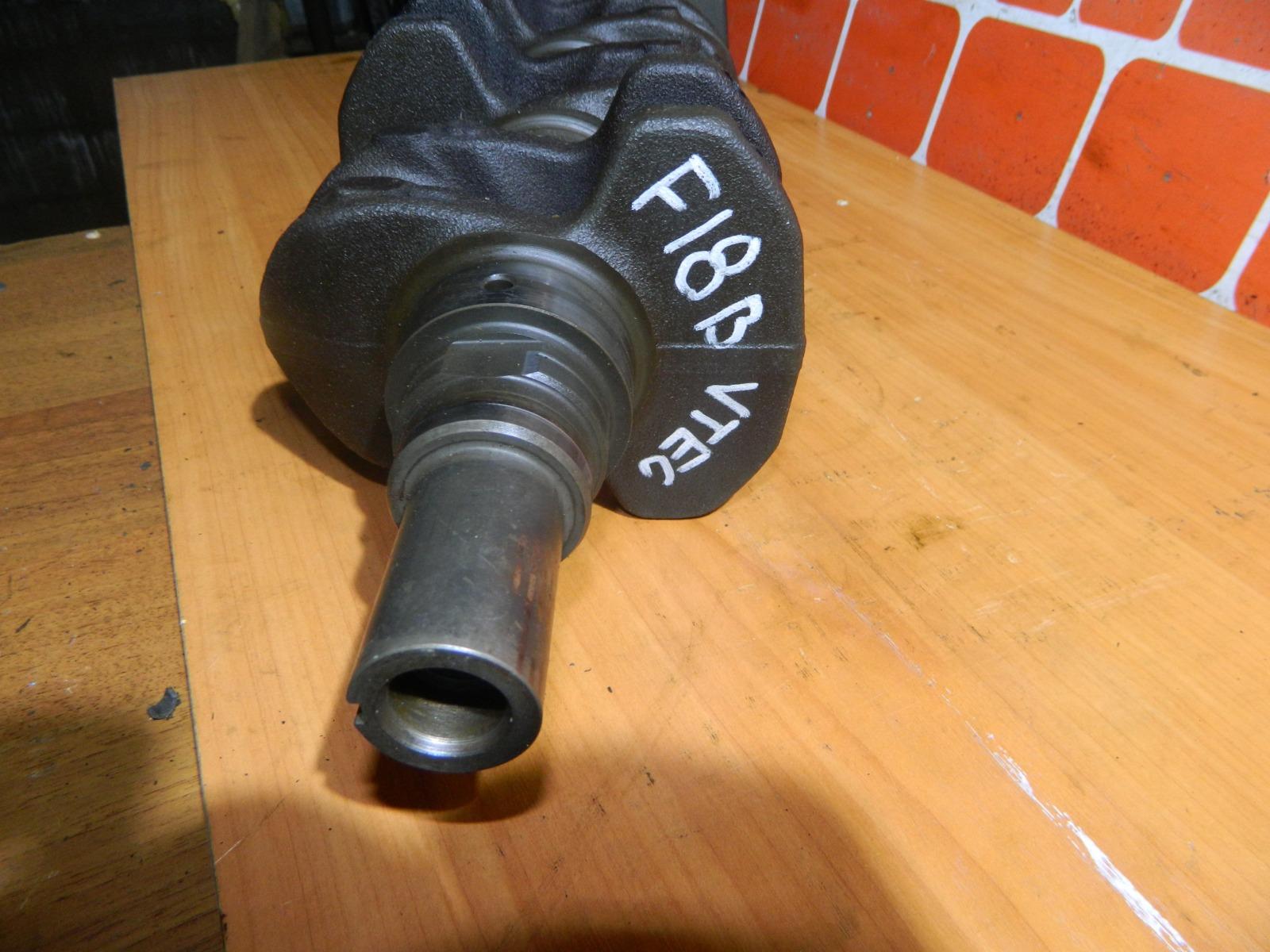 Коленвал Honda Accord F18B (б/у)